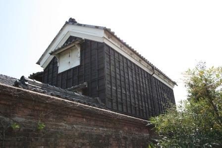 旧堀田廣之家住宅蔵