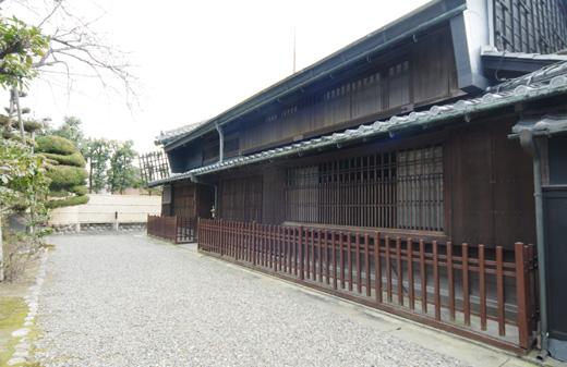 堀田家住宅